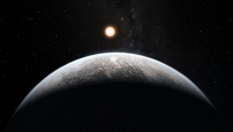 Большинство экзопланет не получают излучения, достаточного для поддержания жизни