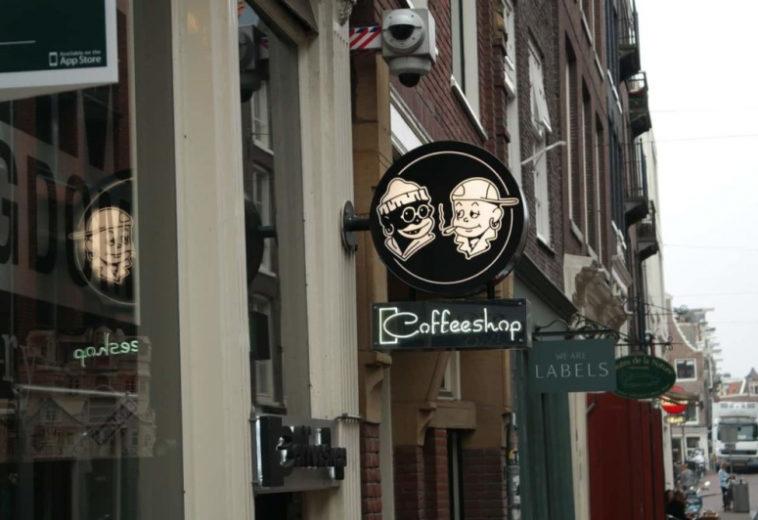 Дорога до кофейни: простенькая задачка на логику