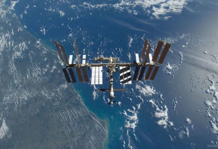 Главы Роскосмоса и НАСА обсудили продление работы МКС до 2030 года