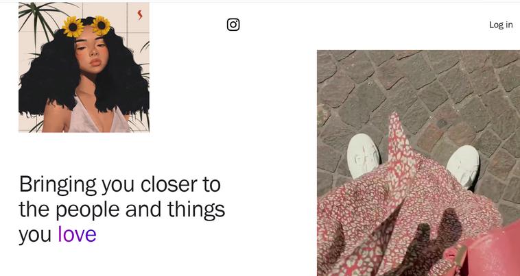 Instagram объяснил, как подбирает посты для алгоритмической ленты