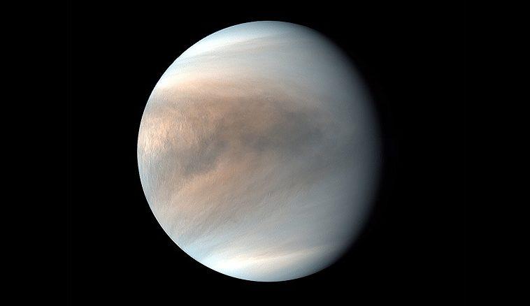 Исследование: на Венере не смогут жить никакие известные науке организмы