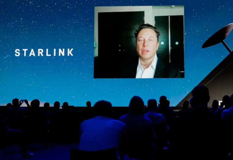 Маск заявил, что глобальная сеть Starlink будет готова уже к августу