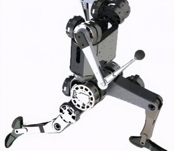 МТИ создает робота-акробата