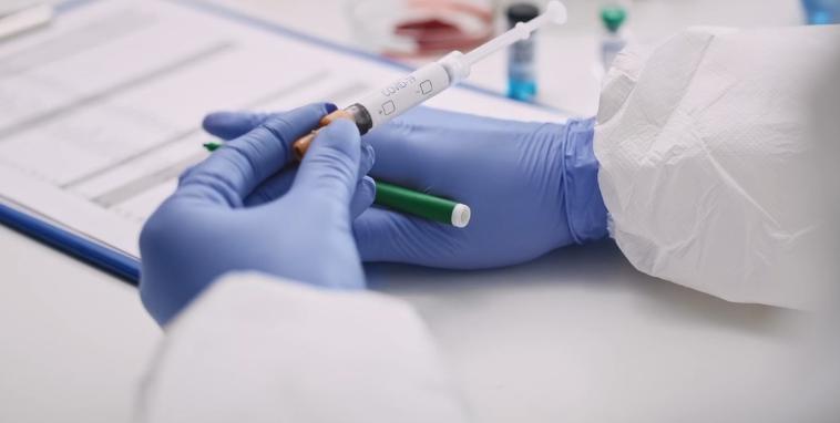 Новая технология обещает выдавать результаты анализов без отправки в лабораторию