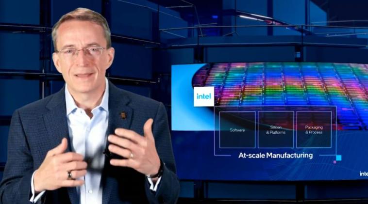 По оценкам Intel, дефицит микросхем может продлиться несколько лет