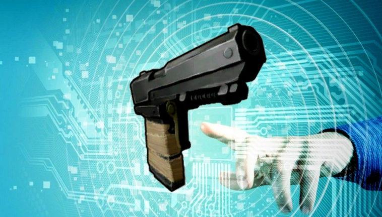 Росгвардия заплатит более 300 млн рублей за IT-систему контроля за оружием