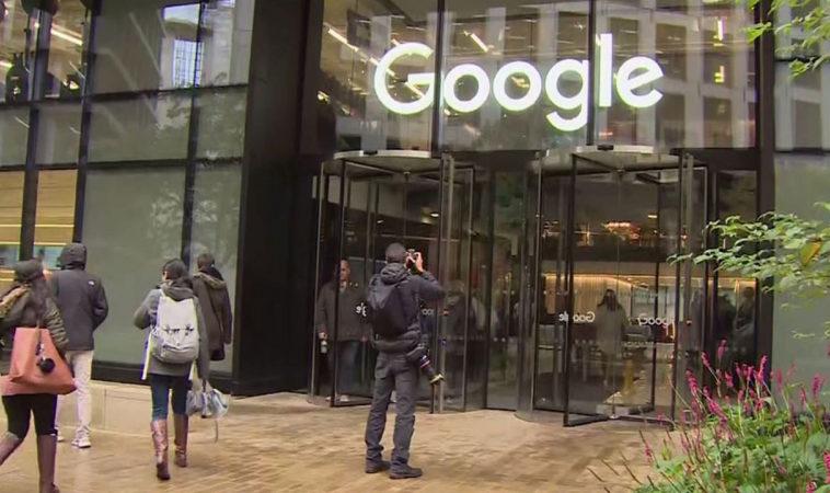 Штат Огайо собирается судиться с Google и требует её регулировать