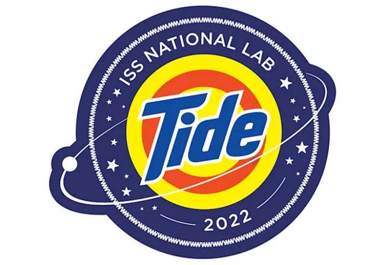 Tide разработает стиральный порошок для космоса вместе с НАСА