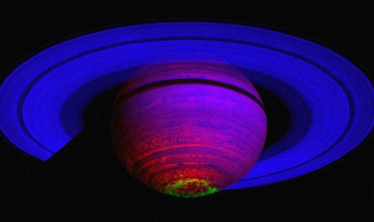 Учёные поняли, почему Юпитер и Сатурн оказались такими горячими