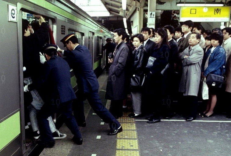 В Японии компании попросят перейти на 4-дневную рабочую неделю