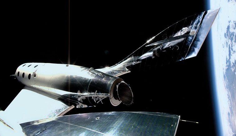 Virgin Galactic получила лицензию на коммерческие полеты