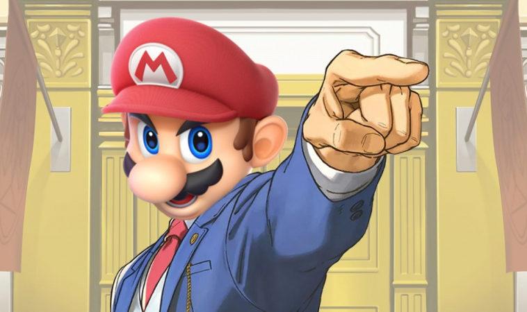 Владелец сайта с образами Nintendo проиграл суд на 2,1 миллиона долларов