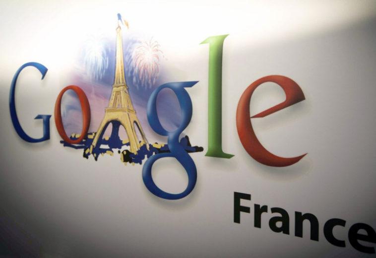 Власти Франции оштрафовали Google на €220 млн