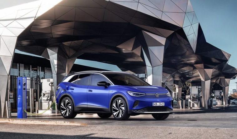 Volkswagen планирует брать почасовую оплату за автономное вождение