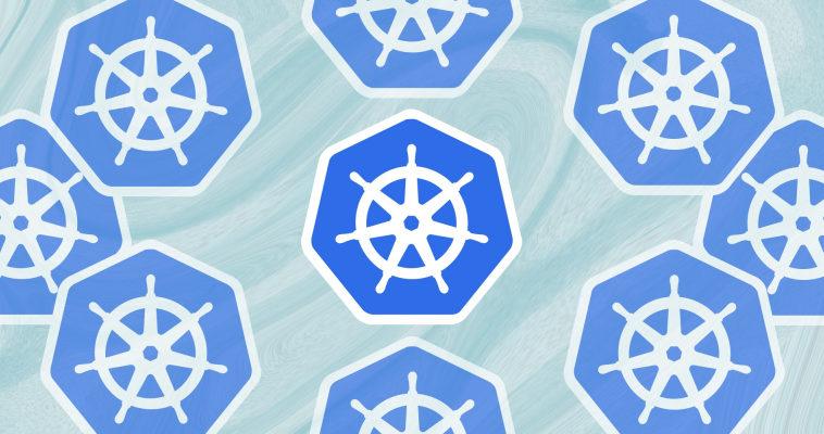 ☸️ Первое знакомство с Kubernetes: базовые конструкции кластера