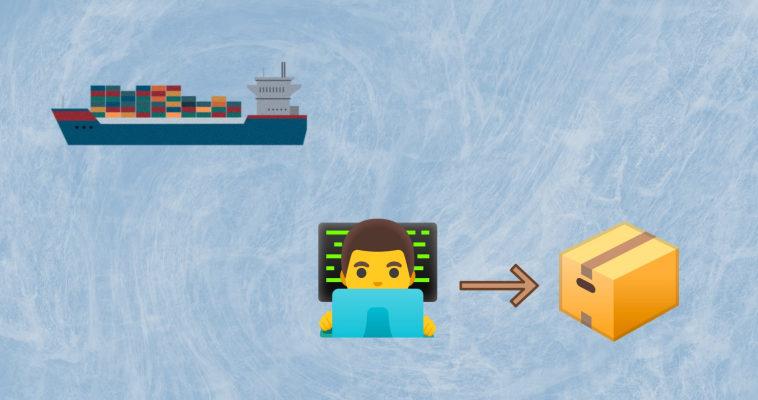 🐧 Проектирование контейнеров (часть 3): как пространство пользователя влияет на ваше приложение?