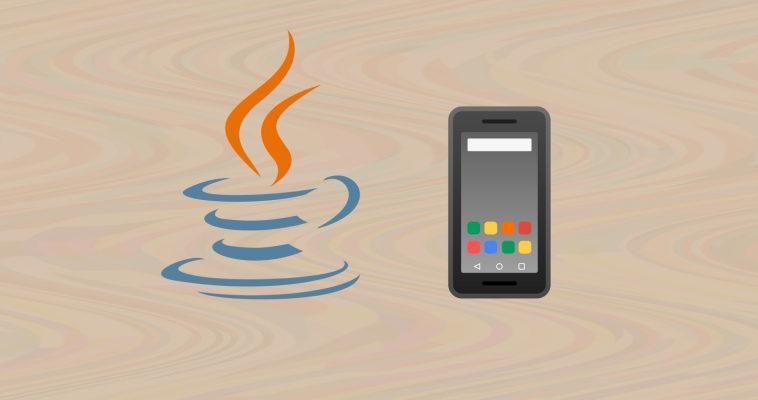 🛠 Почему Java используется для разработки мобильных приложений?
