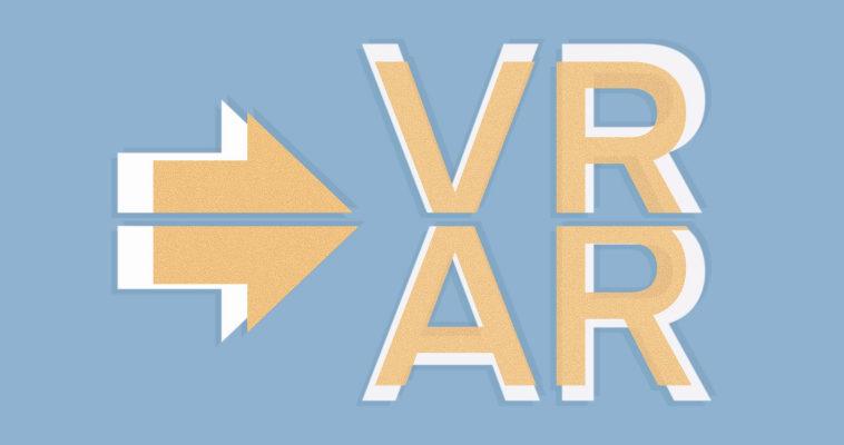 🧭 Не только игры: VR/AR-разработка – профессия будущего