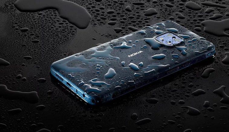 27 июля Nokia представит новый защищенный смартфон