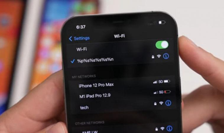 Apple исправила в пятой бета-версии iOS 14.7 баг в работе Wi-Fi на iPhone