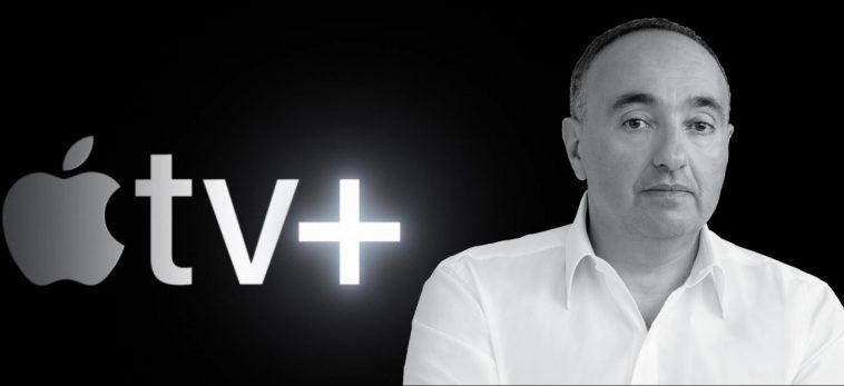 Apple подписала контракт на право первого выбора с режиссером Александром Роднянским