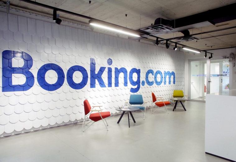 Booking.com создаст собственное финтех-подразделение