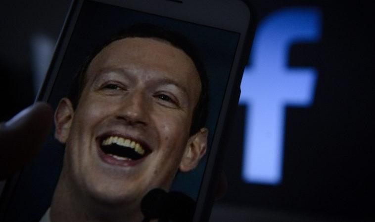 Доля Цукерберга в Facebook сократилась до 14 %