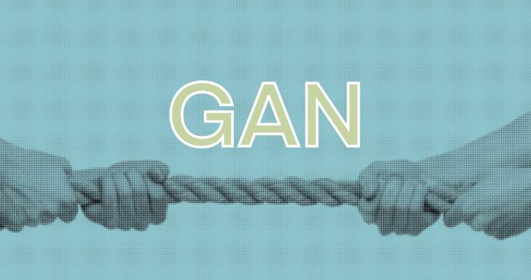 Генеративная состязательная сеть (GAN) для чайников – пошаговое руководство