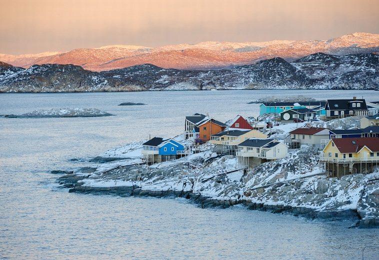 Гренландия запретила поиск и добычу нефти на своей территории