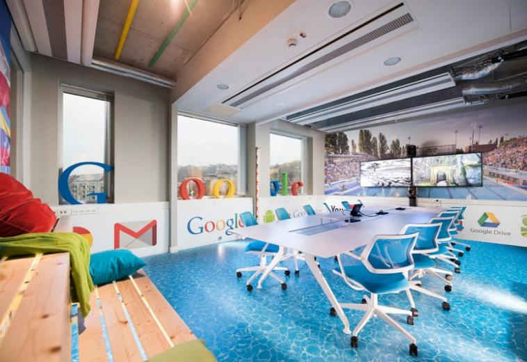 Инженеры Google не желают возвращаться в офисы, заявляя, что они не менее продуктивны на удалёнке