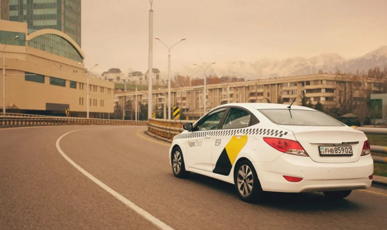 Казахстан не заблокирует Яндекс.Такси