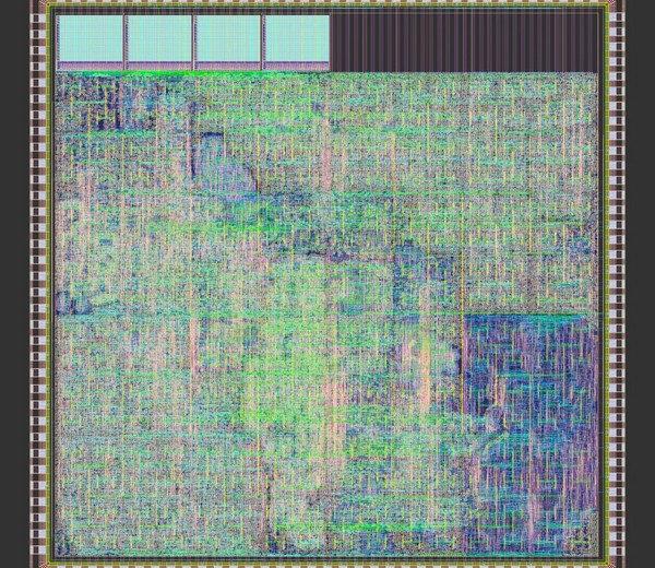 Libre-SOC выпустила открытый чип для техпроцесса TSMC 180 нм