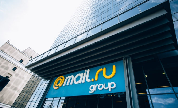 Mail.ru открывает на лето практику для студентов
