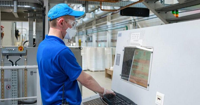 МИК запустил технологический конкурс «Техновызов» для промышленных компаний