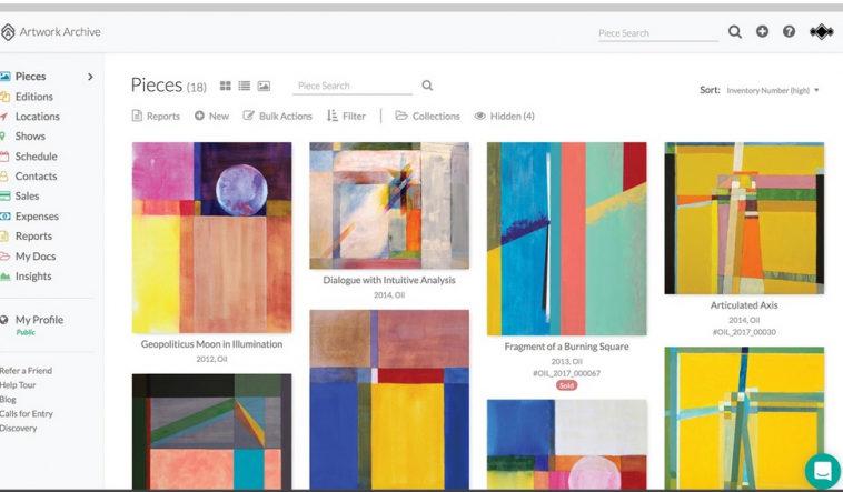 Неправильная конфигурация облачного хранилища Artwork Archive открыла доступ к данным