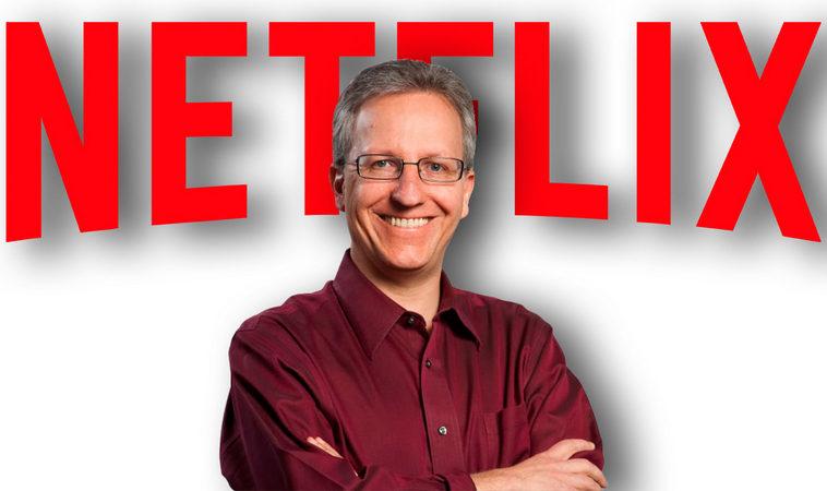 Netflix нанял экс-руководителя Facebook Oculus, чтобы добавить игры на платформу