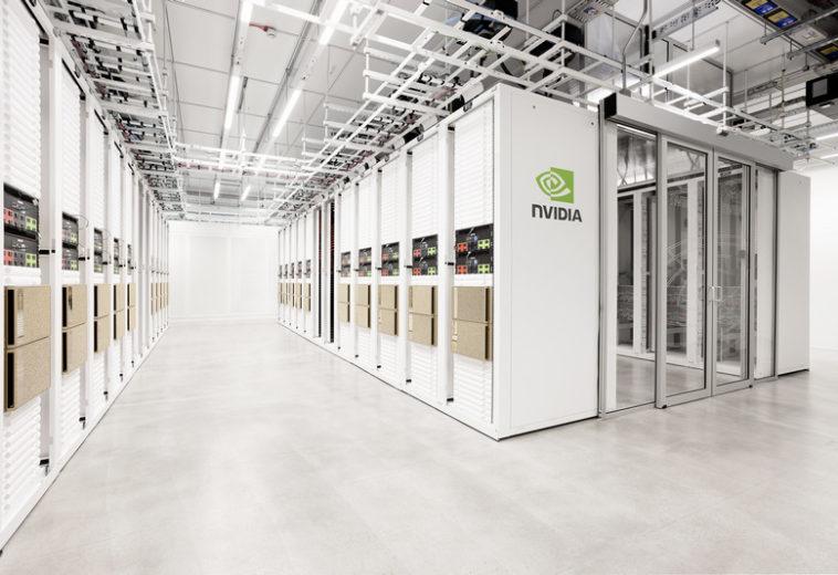 Nvidia запустит самый мощный суперкомпьютер в Великобритании для исследований в здравоохранении и ИИ