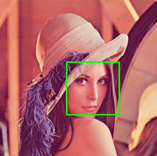 Распознавание лиц и движения с помощью компьютерного зрения