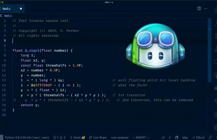 Разработчики критикуют GitHub Copilot: ИИ генерирует цитаты из проектов с открытым исходным кодом и выдает ключи API