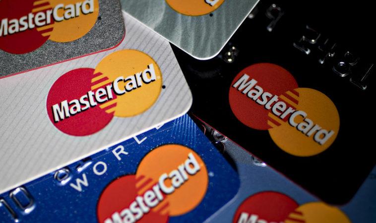 Резервный банк Индии запретил MasterCard выдавать новые карты из-за несоблюдений правил хранения данных