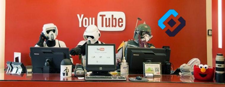 РКН: YouTube является лидером по количеству неудаленного противоправного контента