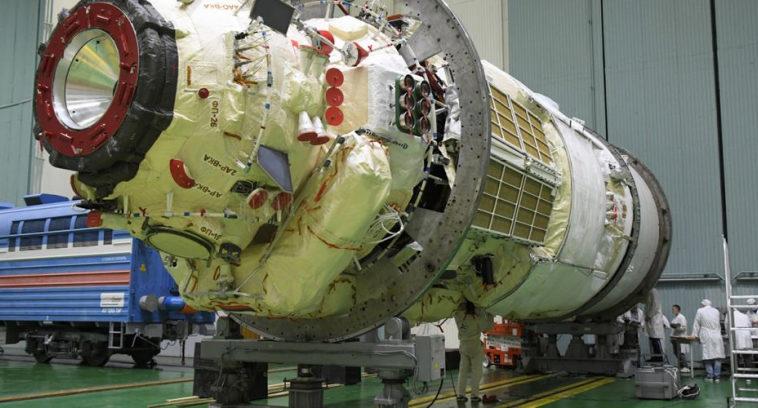Роскосмос: пуск ракеты-носителя «Протон-М» с модулем «Наука» запланирован на 21 июля