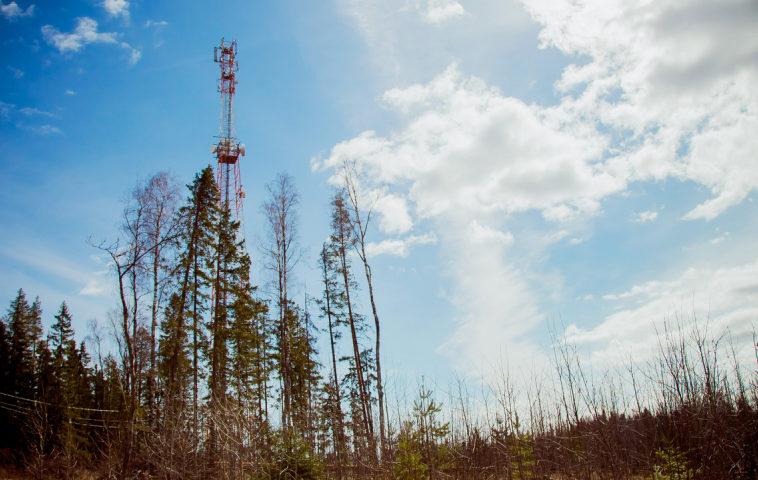 Сотовых операторов обяжут построить сети 4G в селах
