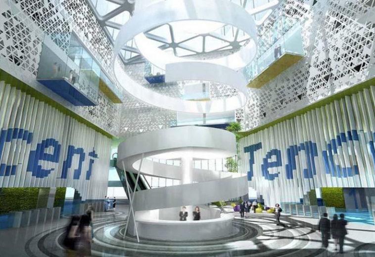 Tencent будет использовать распознавание лиц, чтобы мешать детям играть по ночам