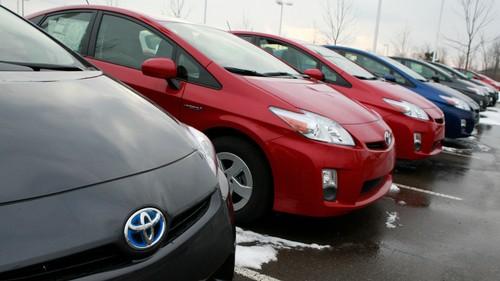 В США облегчили доступ к базе отзывов автомобилей за последние полвека