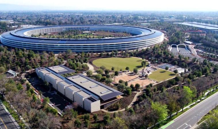 Внутренний опрос работников Apple показал, что им больше нравится удалёнка