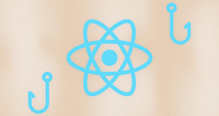 ☕ 15 кастомных хуков для облегчения компонентов React