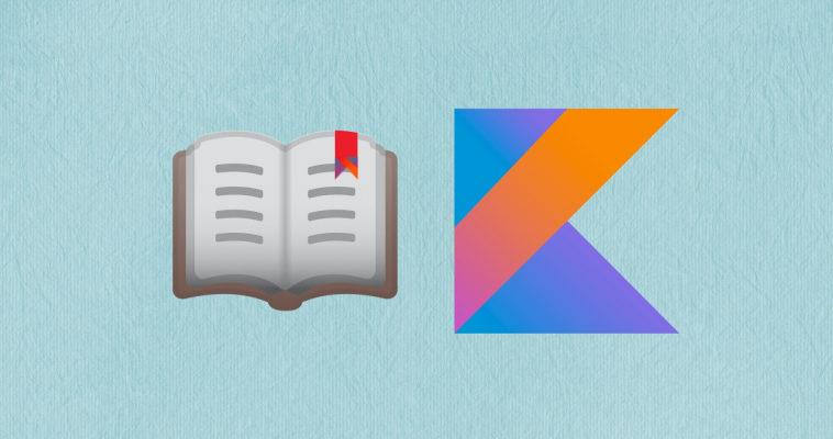 📖 ТОП-10 книг для изучения языка программирования Kotlin