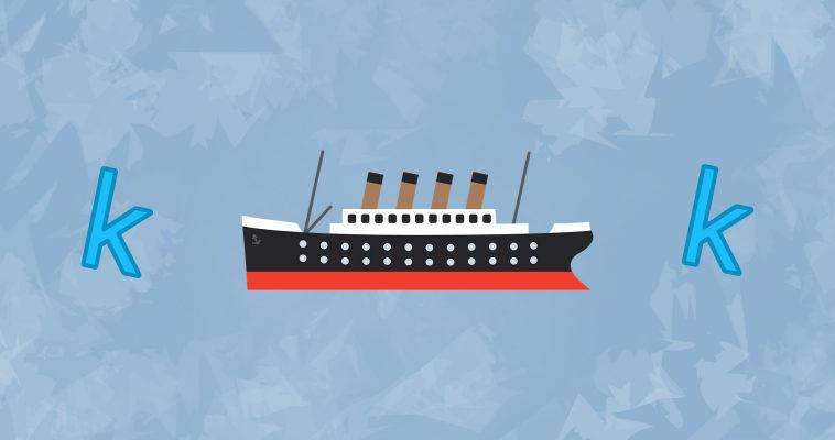 🤖 Введение в машинное обучение: решаем Titanic на платформе Kaggle