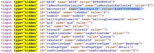 Веб-парсинг на Python